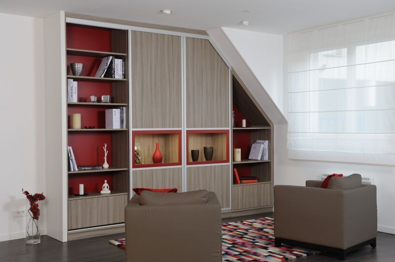 cuisine sur mesure toulon cuisine moderne casamia. Black Bedroom Furniture Sets. Home Design Ideas